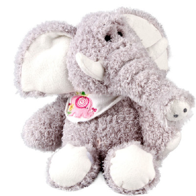 Slon s bryndáčkem 25 cm
