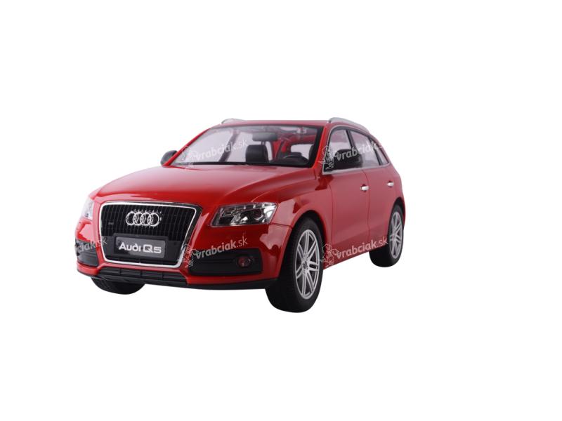 RC auto Audi Q5 1:12_1