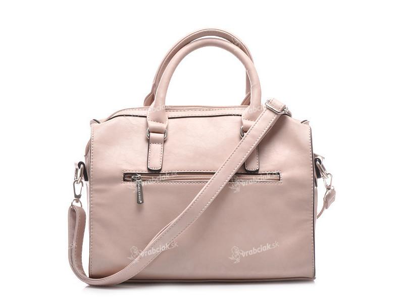 Impozantní pudrová kabelka do ruky 2 40c03af6ba8
