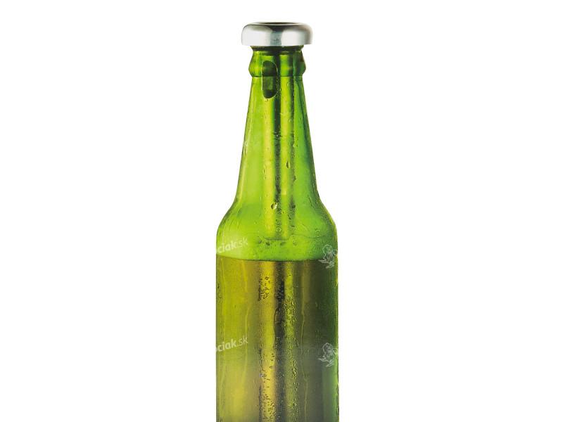 Chladící tyčinka Chiller stick na pivo z nerezové oceli, sada 2 kusů, Domestico