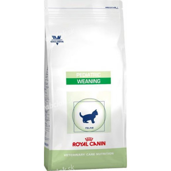 Royal Canin VET Early Cat Pediatric Weaning 2 kg