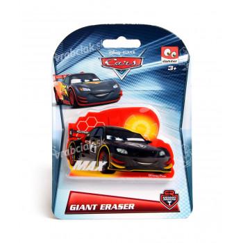 Školský guma Giga Cars