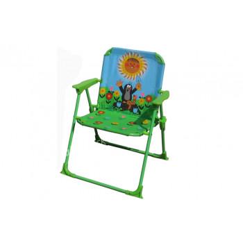 stolička krtko