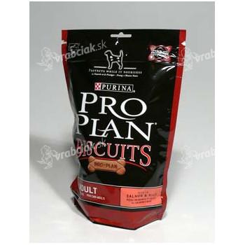 PRO PLAN Biscuits Salmon + Rice 400 g