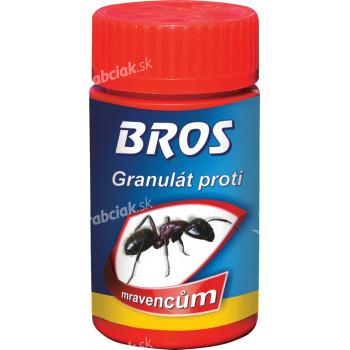 Bros - granule proti mravcom 60 g