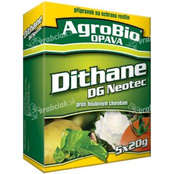 Dithane DG Neotec - 5x20 g