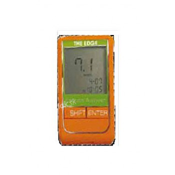 THE EDGE prístroj na meranie laktátu