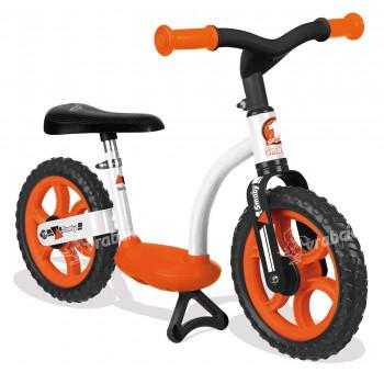 Cykloodrážedlo oranžové, stojan