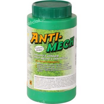 Antimach - 2 kg dóza