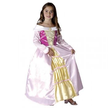 Kostým princezná, 130-140 cm