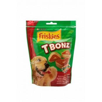 Friskies snack dog - T Bonzo 150 g