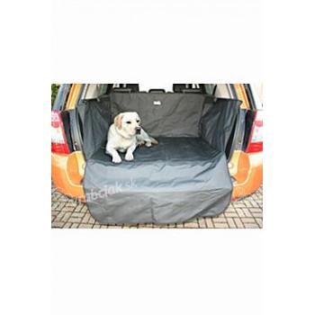 Ochranný autopoťah do kufra pre psa GreenDog 1ks