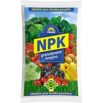Hnojivo NPK AGRO 5kg