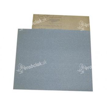 papier brus. pod vodu zr. 220, 230x280mm