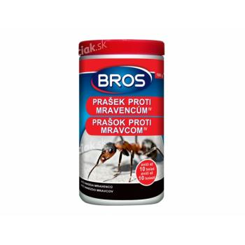Insekticíd BROS prášok proti mravcom 100g