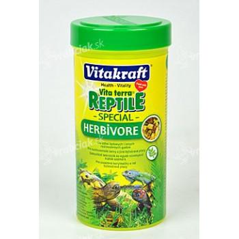 Vitakraft Reptile Turtle herbivory such.plazi 250ml