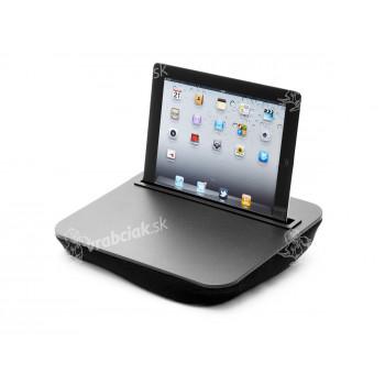 Podložka pod notebook nebo tablet, držák pro tablet 2v1
