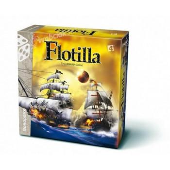 Flotilla spoločenská hra