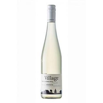Víno NV Village Ryzlink vlašský 2013 0,75l