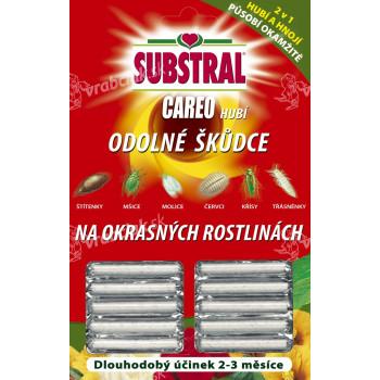 Tyčinky - Substral Careo insekticídny 10ks