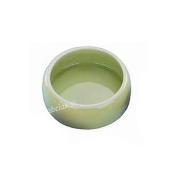 Miska hlod. keramická - zelená Nobby 750 ml