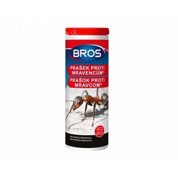 Insekticíd BROS prášok na mravce 250g