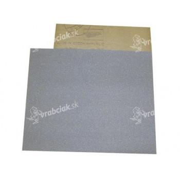papier brus. pod vodu zr. 400, 230x280mm