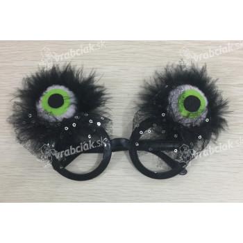 Okuliare s očami