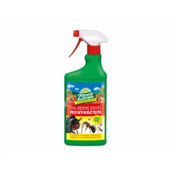 Zdravá záhrada - Prípravok proti mravcom 500 ml sprej