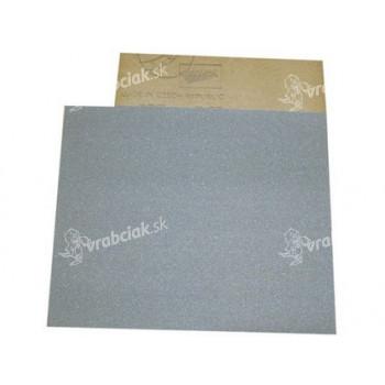 papier brus. pod vodu zr. 800, 230x280mm