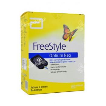 Glukometer FreeStyle Optium Neo 1ks