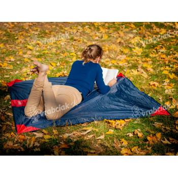 Ultraľahká pikniková nepremokavá deka, Domestic