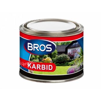 Bros - karbid 500 g