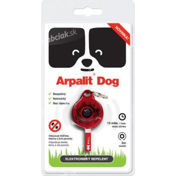Arpalit Dog Elektronický repelent 1 ks