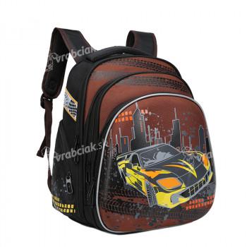 Školský anatomický batoh, Car