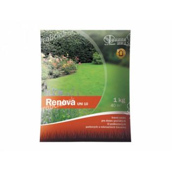 Směs travní RENOVA parková 1kg