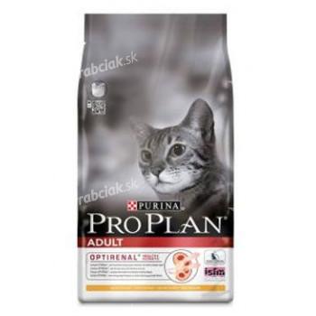 Purina ProPlan Cat Adult s kuracím mäsom 3 kg