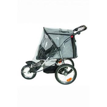 Kočík pre psa Sport Buggy 123x57x105cm KAR 1ks