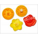 Výroba mýdel - Květiny foto
