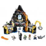 Lego Ninjago 70631 Garmadonovo sopečné doupě_1