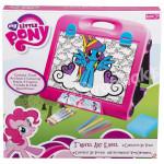 Kreslící tabulka cestovní My little Ponny_1