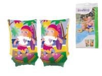 Rukávky nafukovacie 30x15 cm - mix variantov či farieb