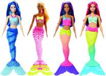 Barbie mořská panna - mix variant či barev