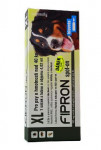 Fipron 402mg spot-on XL auv sol 1x4,02 ml (pipety)