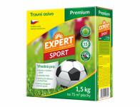 Trávna zmes Expert Prémium - šport 1,5 kg