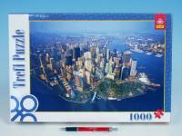 Puzzle New York 1000 dielikov