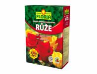 Hnojivo FLORIA organo-minerálne na ruže 2,5kg - VÝPREDAJ