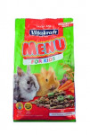 Vitakraft Rodenta Rabbit krm. Menu for Kids 500g