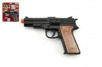 Pištoľ na kapsule 8 rán kov 14 cm