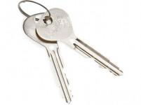 kľúč 200RSG - RRS3